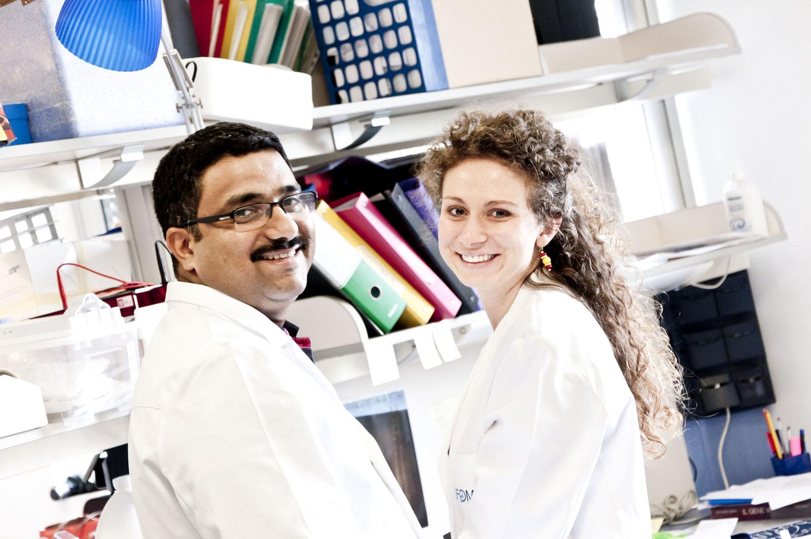 nanotecnologie diagnosi precoce cancro