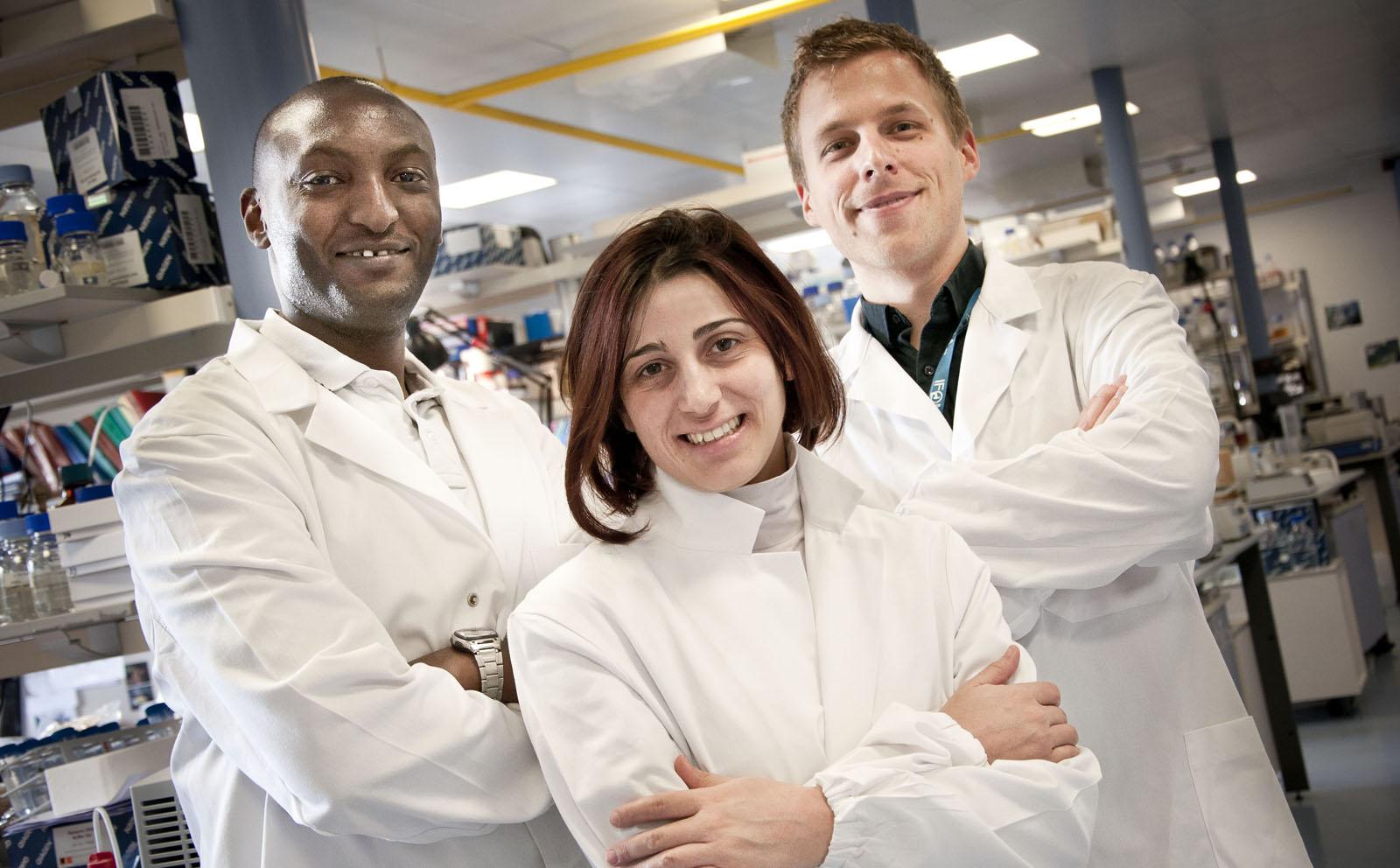 diagnosi precoce cancro molecole spia